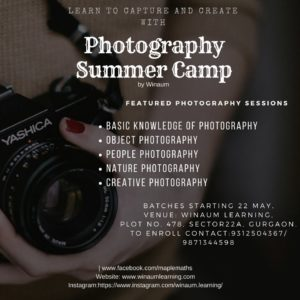 summer camp the