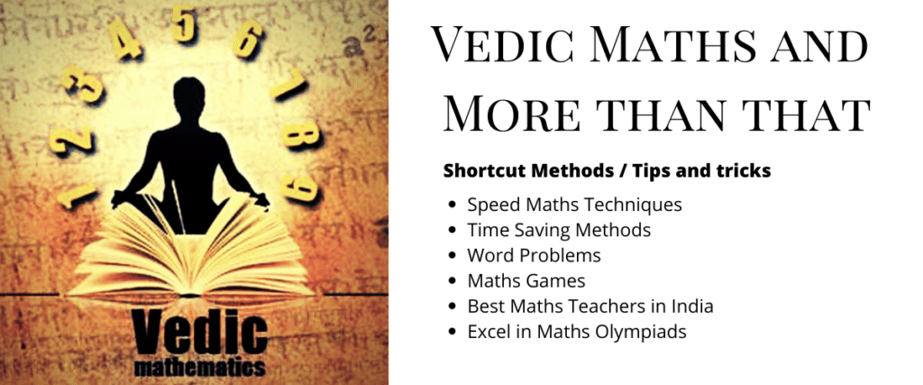 Vedic Maths Franchise offers teachers training to start and teach from their own center online or offline. Support is given in academic training, material, and marketing for new admissions.